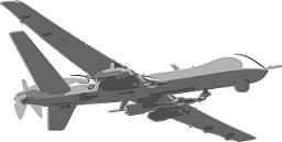 Drone militaire USA