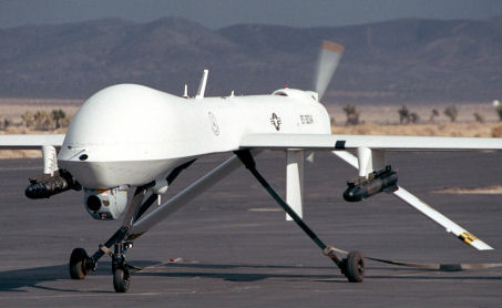 predator drones with France Armement Drones on Watch in addition Detail in addition The Observation Bee Hive moreover Cbp To Conduct First Ever Test Of Predator Drone At Civilian Airport also Electronic Warfare Role Reaper Uav.