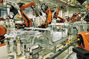 Robotisation - Machines - Technologies