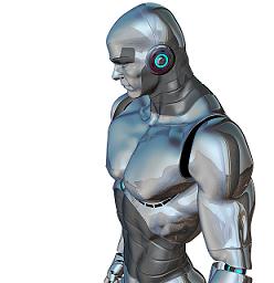 Cyborg du futur