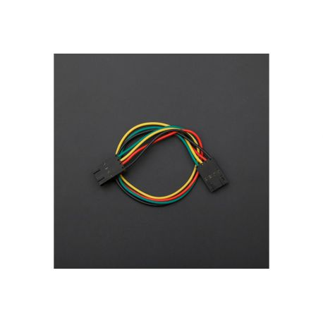 Câble I2C pour module LCD