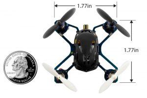 Mini Drone Hubsan Q4 H111