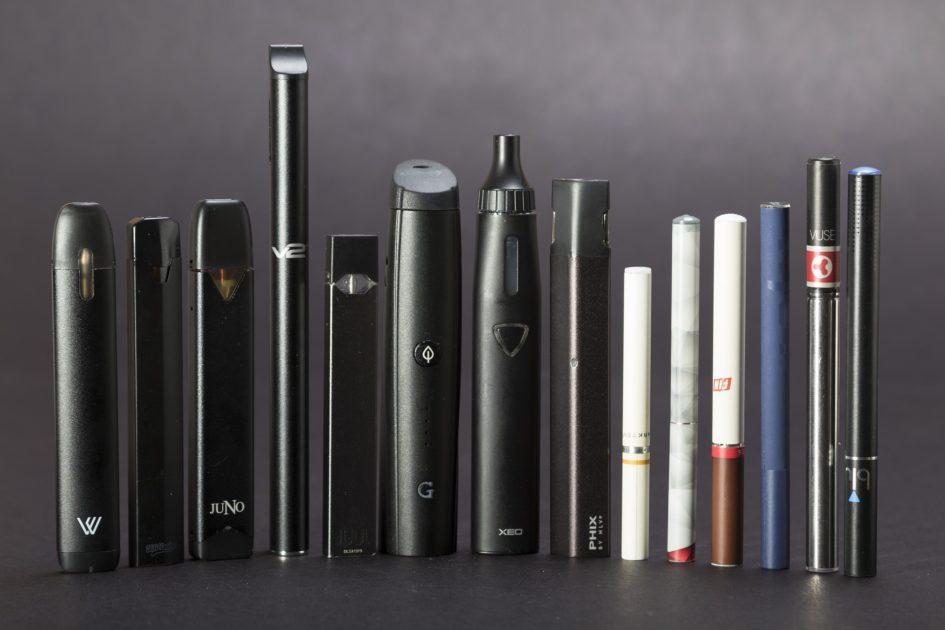 cigarettes electroniques