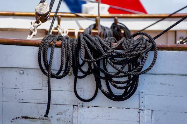 équipement bateau